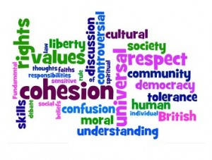 wordle British values
